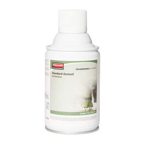 Rubbermaid Microburst 3000 243ml LED &LCD Aerosol Air Freshener Dispenser Refill Vibrant Sense 243ml