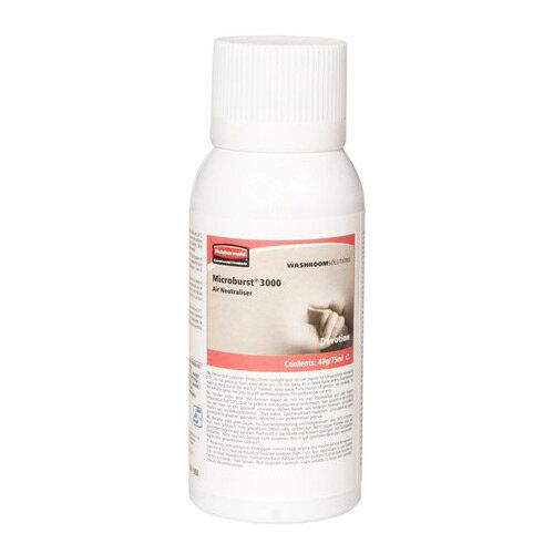 Rubbermaid Microburst 3000 75ml LCD &LumeCell Aerosol  Air Freshener Dispenser Refill Devotion 75ml