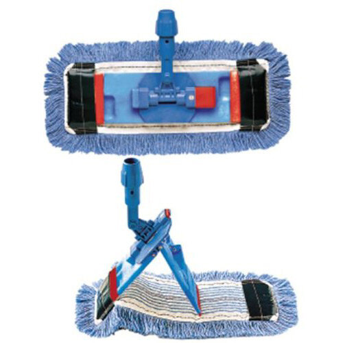 Rubbermaid Mop Head Step Holder