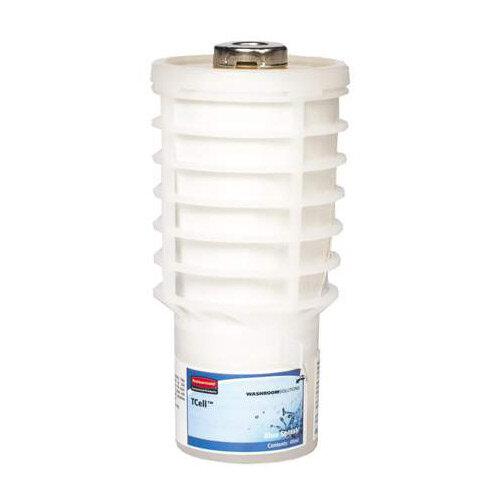 Rubbermaid Tcell Air Freshener Dispenser Refill Blue Splash 48ml