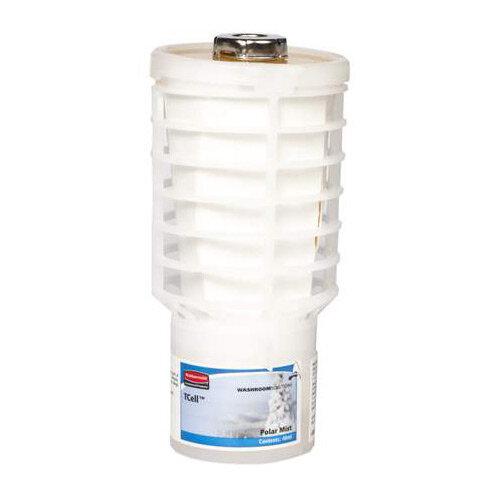 Rubbermaid Tcell Air Freshener Dispenser Refill Polar Mist 48ml