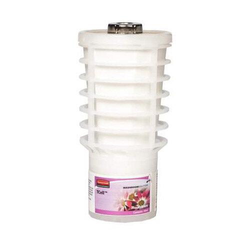 Rubbermaid Tcell Air Freshener Dispenser Refill Floral Blaze 48ml