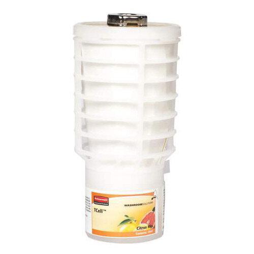 Rubbermaid Tcell Air Freshener Dispenser Refill Citrus Mix 48ml