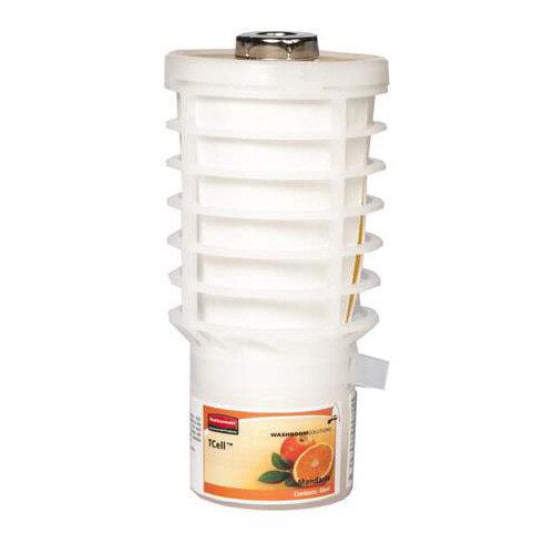 Rubbermaid Tcell Air Freshener Dispenser Refill Mandarin 48ml