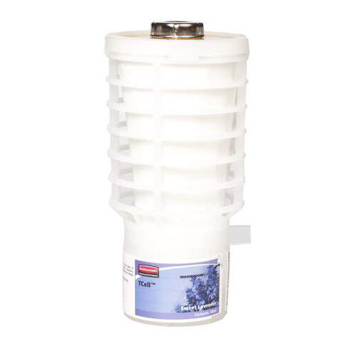 Rubbermaid Tcell Air Freshener Dispenser Refill Sweet Lavender 48ml