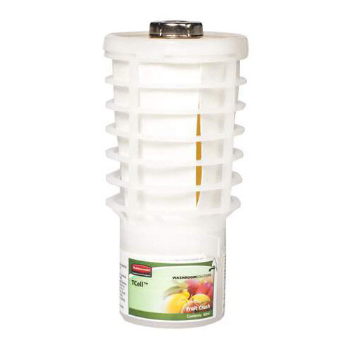 Rubbermaid Tcell Air Freshener Dispenser Refill Fruit Crush 48ml