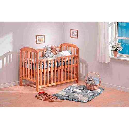 Ruby Cot