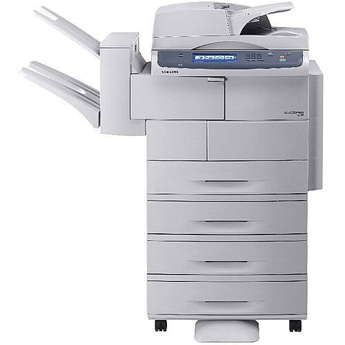 Samsung SCX-6555NX MFP PCL6 Drivers for Windows