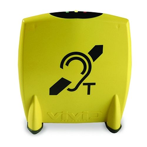 Portable Inducton Loop Yellow 322988