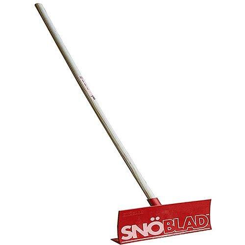 Vfm Fd Snoblad Snow Shovel Red 387979 Pk1