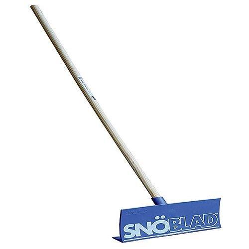Vfm Fd Snoblad Snow Shovel Blue 387983 Pk1