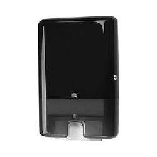 Tork Centrefeed Paper Towel Dispenser Black