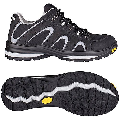 Solid Gear Speed Shoe Size 44/Size 10 Safety Shoes