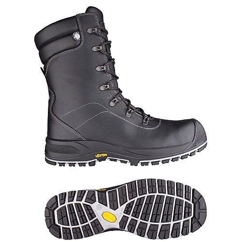 Solid Gear Sparta S3 Safety Boots Size 36 / Size 3