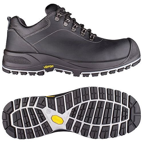 Solid Gear Atlas S3 Size 42/Size 8 Safety Shoes