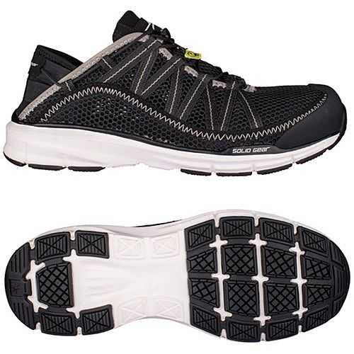 Solid Gear CLOUD S1 Size 40/Size 6 Safety Shoes