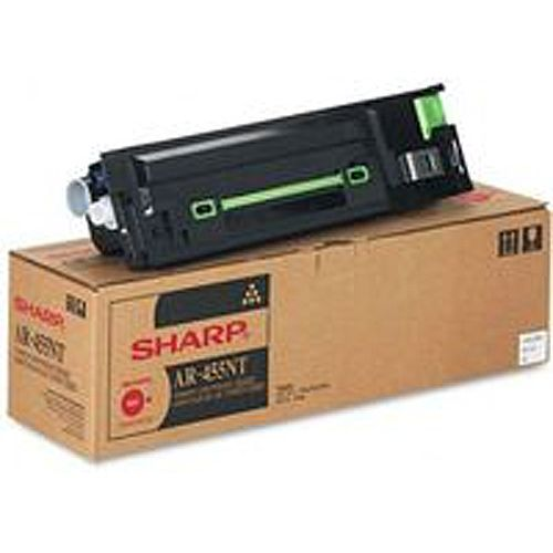 Sharp ARM-351/451 Copier Toner Black AR-455