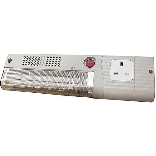 Slimline Magnetic Cabinet Light