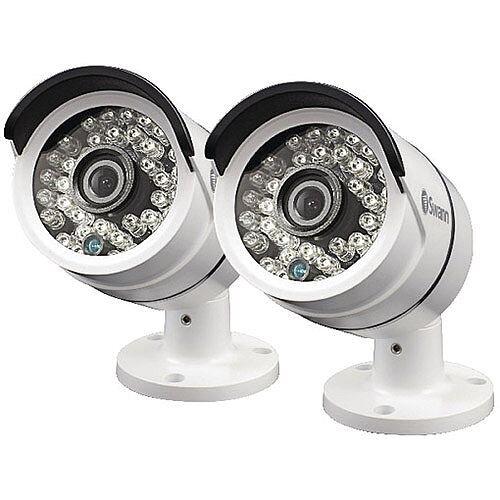 Swann Bullet CCTV Camera SWPRO-T858PK2-UK Pack of 2