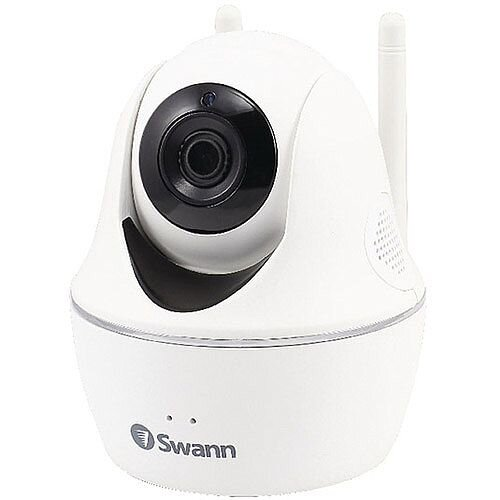 Swann 1080p Pan Tilt Wi-Fi Camera SWWHD-PTCAM-UK