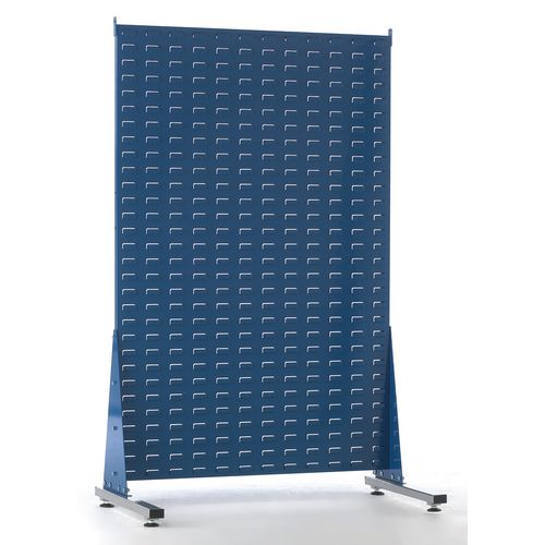 Rack Louvre Panel Single Sided 360 Louvres
