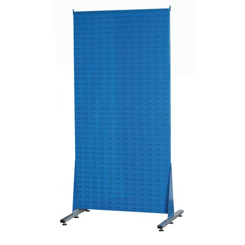 Rack Louvre Panel Double Sided 720 Louvres