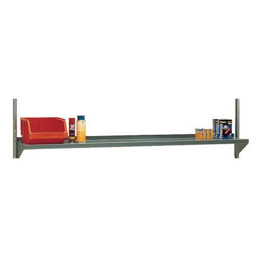 Shelf  Upper  Steel 3L:1200mm