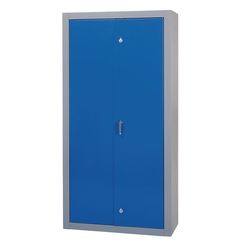 Cupboard Office High Security Hxwxd 2000X1000X500 Blue