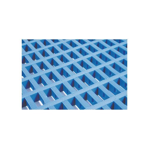 Matting Heavy Duty Blue Roll W:0.6MxL:5M
