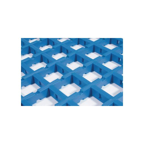 Matting Light Duty Blue Roll W:0.6MxL:5M