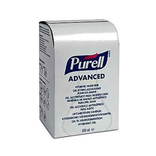 Purell Bag In Box Soap System Soap Purell Hand Sanitiser 800ml Pack Of 12