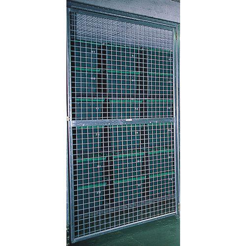 Door Single 2.92Mx956mm Left Hand Hung