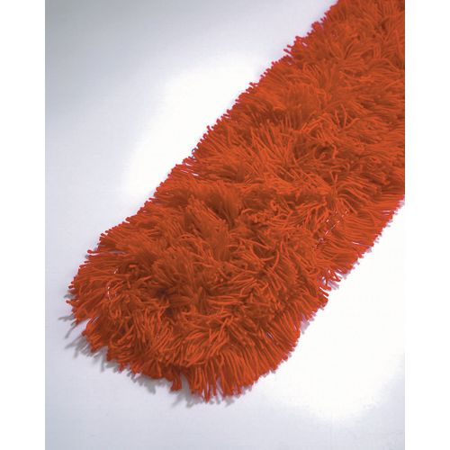Dust Beater Dust Control Mop 40cm Red