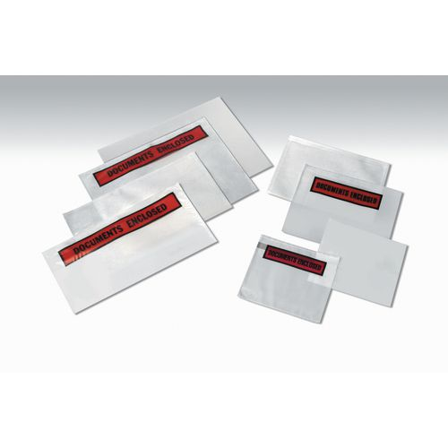 Packing List Envelopes Pack Of 1000 A5 Plain