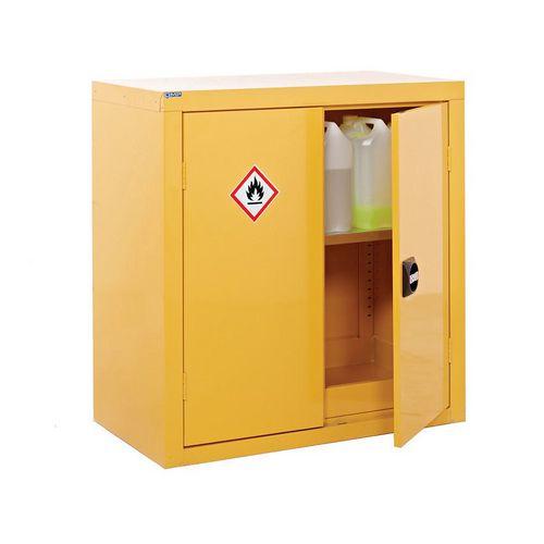 Hazardous Cupboard 700.900.460