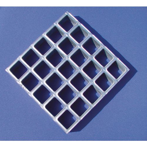 Flooring Fibreglass Gratings Height:38mm 914X3048mm,Silver