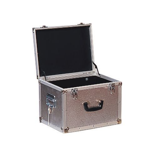 Case Transit Aluminium &Plywood Foam Lined-475x375x175mm
