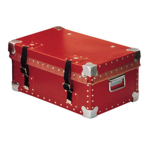 Container Fibreboard Transit Internal Lxwxh 455X305X230mm