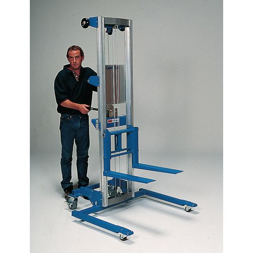 Lift Genie 8 Foot Lift Height Straddle Base Model