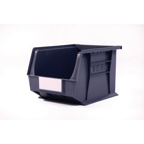 Bin-Storage Grey Linbin Pack Of 10 Lxwxhmm:280X210X180
