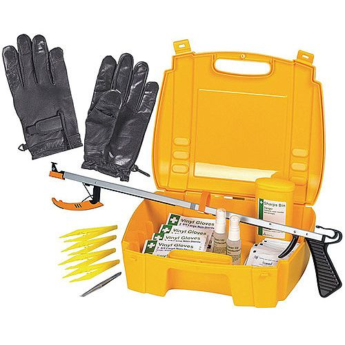Disposal Kit - Sharps