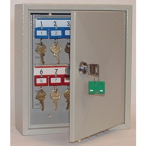 Cabinet Key Single Keys Holds 500 Keys Key Lock