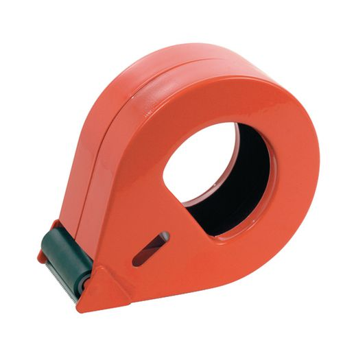 Dispenser Tape Enclosing Large 50mm Roll Width