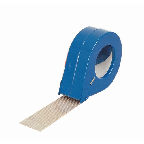 Dispenser Tape Enclosing For Reinforced Tapes 50mm Roll W