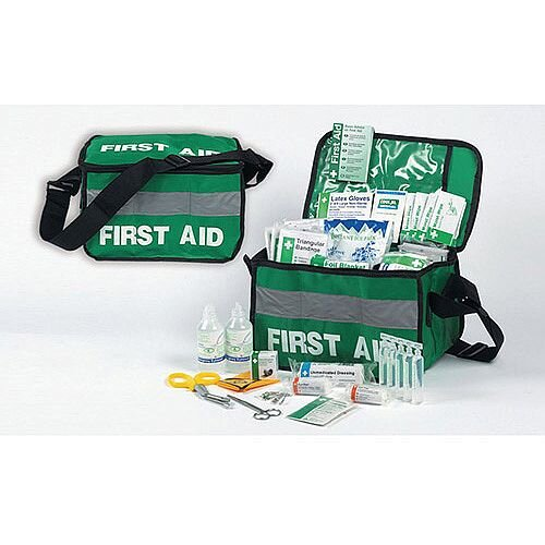 First Aid Refill Kit For Haversack