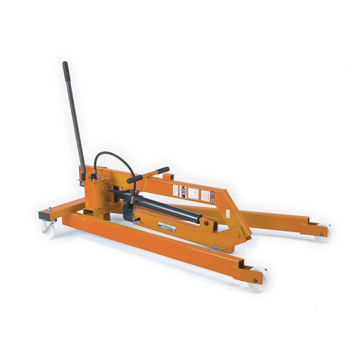 Crane Folding Workshop 508kg Capacity