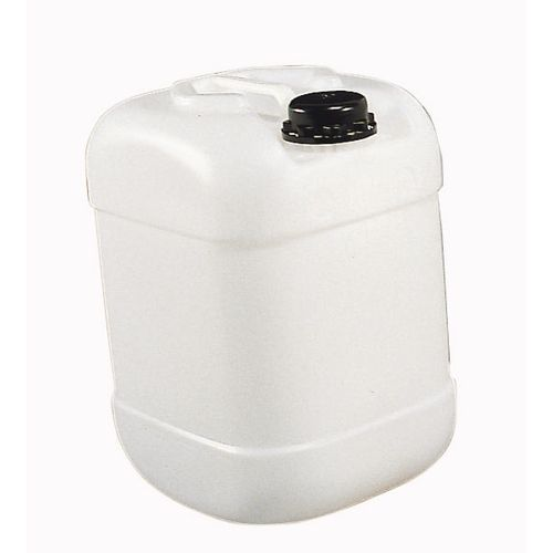 Large Plastic Container 30 Litre Cap. Pack Of 8