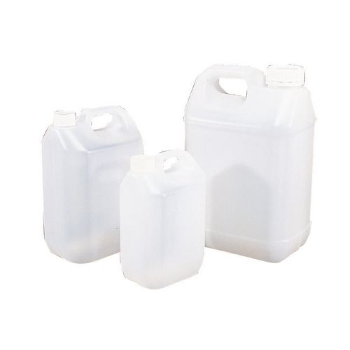 Jerrican 5 Litre Cap. Pack Of 25
