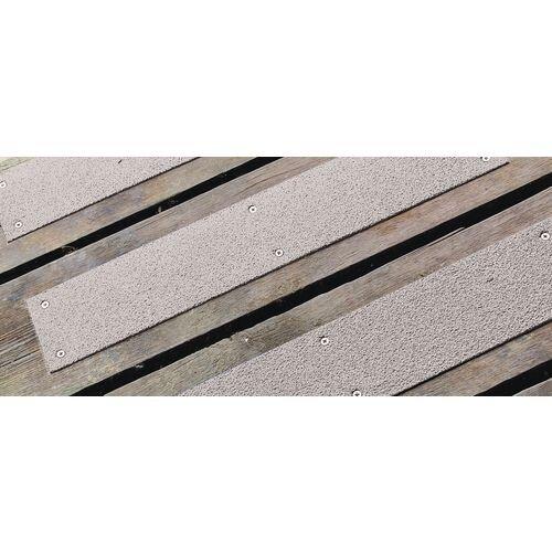 Grey S/S Flat Cleat 900x120mm