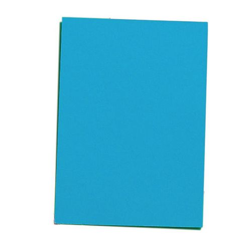 Card Refills A8 Pack Of 100 Blue